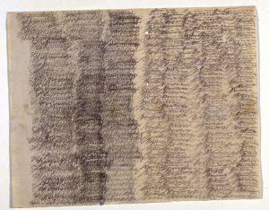 Hypergraphia